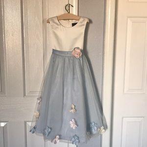 Girls size 6 dress formal